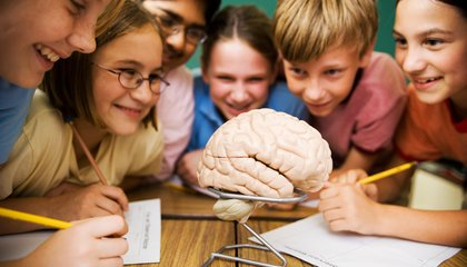 Six Ways Schools Are Using Neuroscience to Help Kids Learn