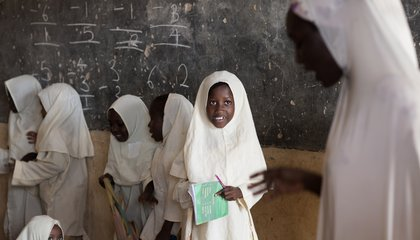 A Militant Group Is Fighting to Keep Nigerian Students From Education