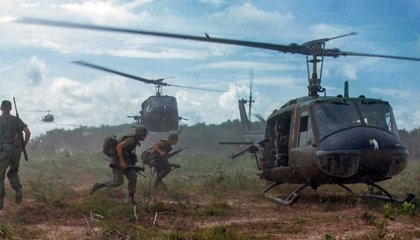 Where Huey Pilots Trained and Heroes Were Made