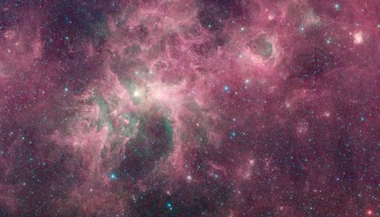 This 6 GB Photo of the Milky Way Is As Stunning As It Is Massive