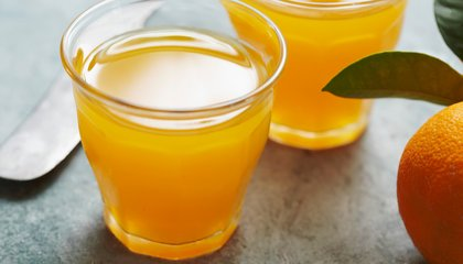 Is Orange Juice More Nutritious?