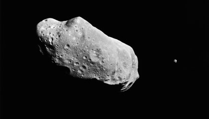 Get Your Pickaxe and Spacecraft Ready, Space Mining Might be Legal Very Soon