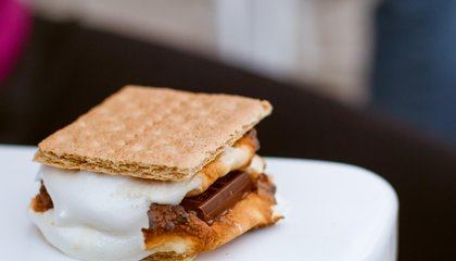 S'mores: More American Than Apple Pie