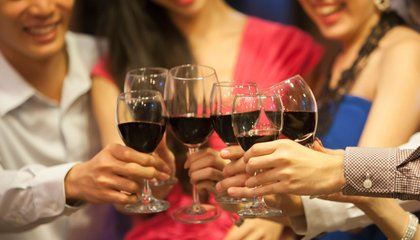 Climate Change Makes For Tastier Wine