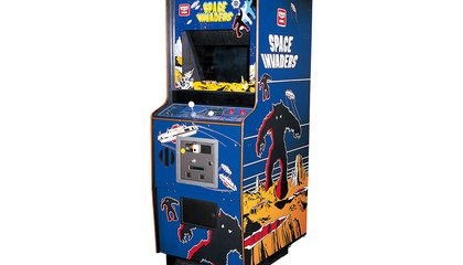 """The Generation That Grew Up With """"Space Invaders"""" Now Has Gaming Children Of Their Own"""