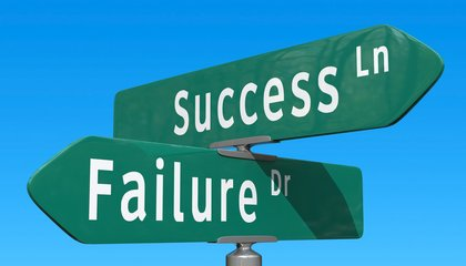 Why It's Time to Show Failure Some Respect
