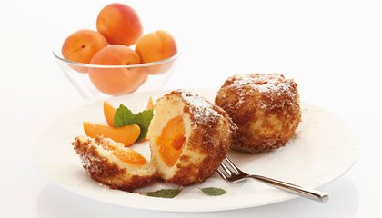 Ever Tried an Apricot Dumpling? You Need To