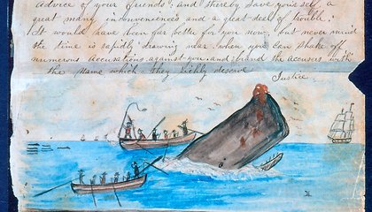 How Nantucket Came to Be the Whaling Capital of the World