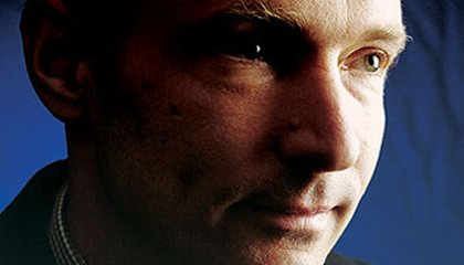 35 Who Made a Difference: Tim Berners-Lee