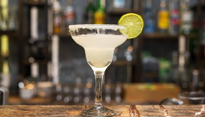 Here's How To Make the Margarita's (Possible) Predecessor, the Daisy