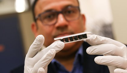 Is This New Material a Game Changer for Thermoelectricity?