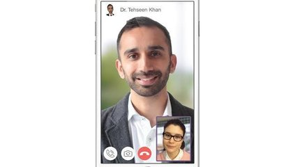 Could This App Replace Your Doctor?