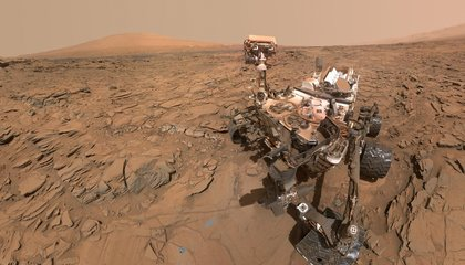 Testing for Methane on Mars