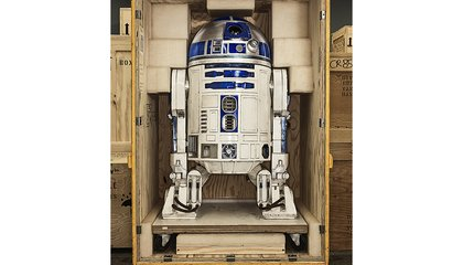 Why Do We Love R2-D2 and Not C-3PO?