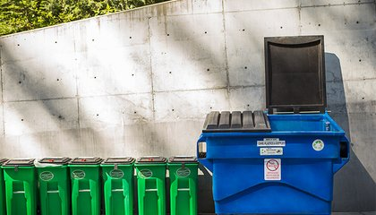 Could This San Francisco Startup Transform Garbage Collecting?