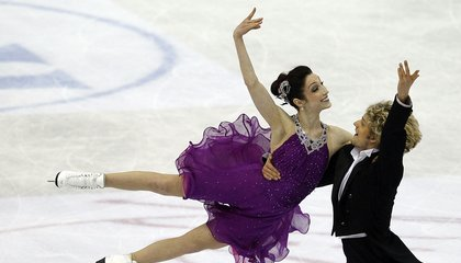 Why Reality TV May Bring Team USA Its First Gold in Ice Dancing