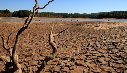 Taking a Closer Look at Global Water Shortages