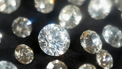 Weird New Type of Carbon Is Harder (and Brighter) Than Diamond