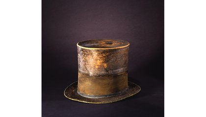 A Host of Relics from Lincoln's Last Days All Came to Reside at the Smithsonian