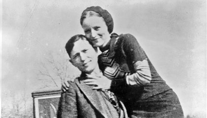 Read a Chilling Letter From Bonnie and Clyde
