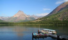 Exploring Glacier and Waterton National Parks