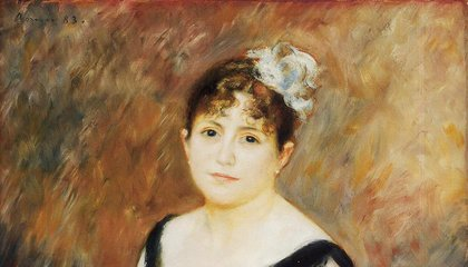 Scientists Revitalize the Reds in Renoir's Faded Painting