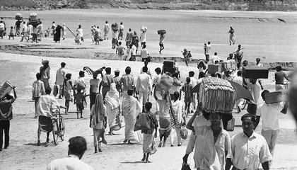 The Genocide the U.S. Can't Remember, But Bangladesh Can't Forget