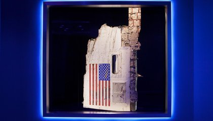 NASA's Memorial Honors Lives Lost on the Challenger and Columbia Missions