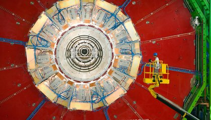 Is Our Universe Supersymmetric?