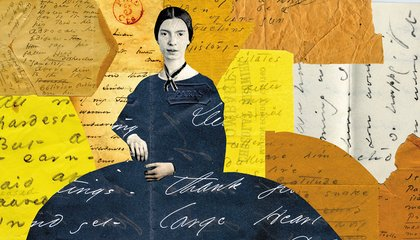 Emily Dickinson Was Fiercer Than You Think
