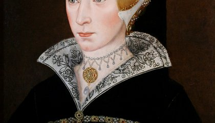Did Catherine Parr Write a Propaganda Song for Henry VIII?