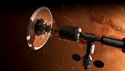 Journey to Space 3D Opens at IMAX Theaters