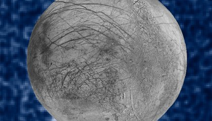 Evidence Stacks Up for Icy Geysers Erupting on Europa