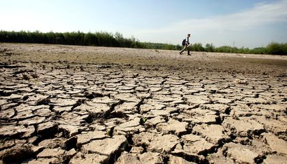 """A New """"Drought Atlas"""" Tracks Europe's Extreme Weather Through History"""