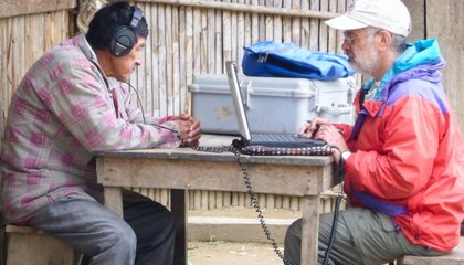 Researchers Travel to the Amazon to Find Out if Musical Taste is Hardwired