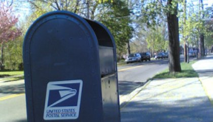 The Case of the Disappearing Mailboxes