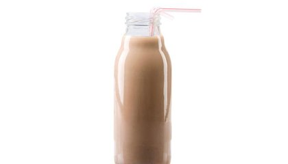 Is Chocolate Milk the Next Sports Drink?