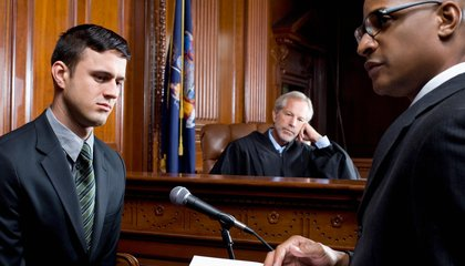 Lawyers With Less-Masculine Sounding Voices Are More Likely to Win in Court