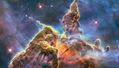 Breathtaking Images to Celebrate the Hubble Space Telescope Getting Another Five Years of Life