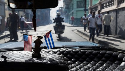 How Cuba Remembers Its Revolutionary Past and Present