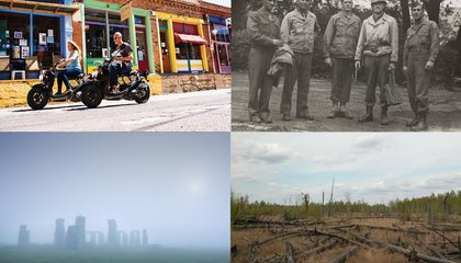 Our Top Stories of 2014