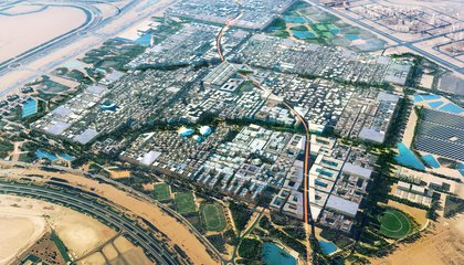 Building the World's First Carbon-Neutral City