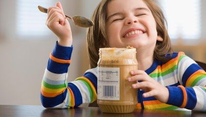 23 Kids' Peanut Allergies Were Cured, At Least Temporarily