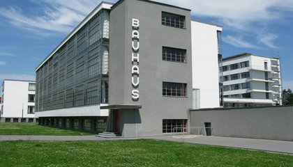 Harvard Just Launched a Fascinating Resource All About Bauhaus