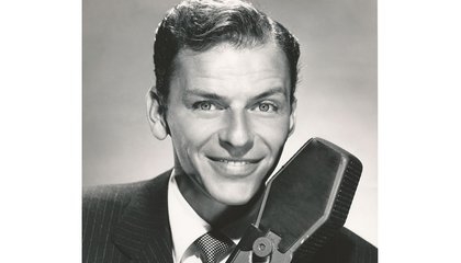 Listen to Never-Before-Released Tracks From Frank Sinatra's Earliest Years on the Radio