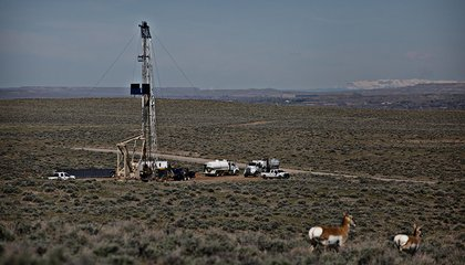 Is Oilfield School a Path to a Working-Class Future or an Anchor to the Past?