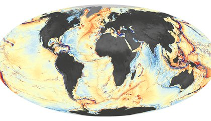 Study Says Earth's Plate Tectonics May Be Just a Phase