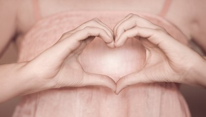 What Can Facebook Tell Us About Love?