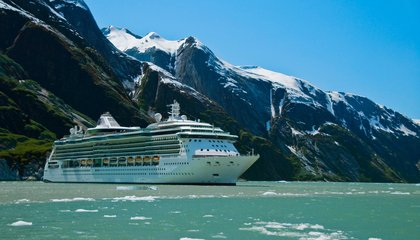 Cruise Ship Set to Sail the Perilous Northwest Passage