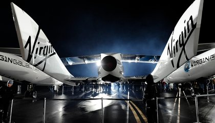 Virgin Galactic's Aggressive Plan to Get Back in the Air